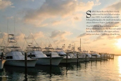 Singer Island Sailfish Marina and Resort