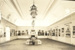 1936 First Exhibition_Four Arts