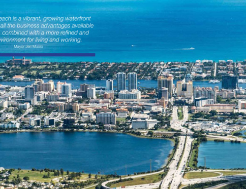 West Palm Beach: A City on the Move